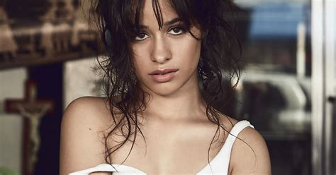 Camila Cabello Havana First Song Woman Top