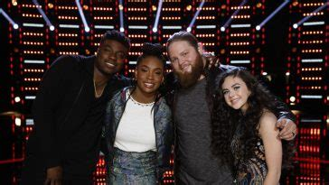 kirk jay itunes the voice s chevel shepherd earns 1 on us itunes chart