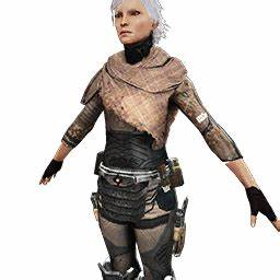 Dark Matter Defiance Outfit (page 3) - Pics about space