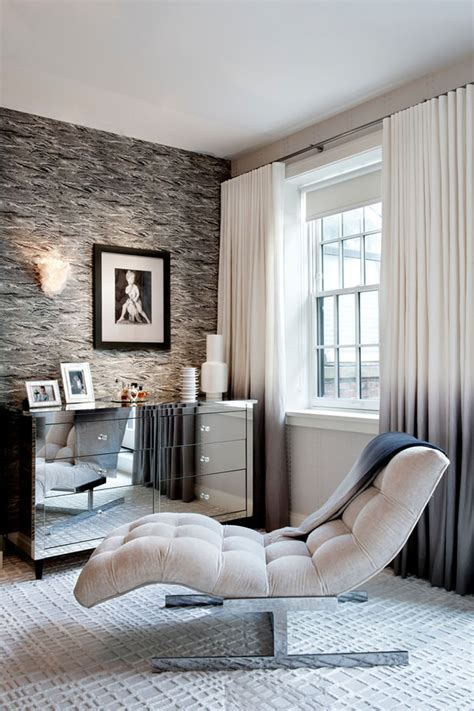 Eclecticism In Interior Design New York Townhouse In A