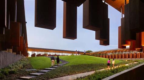 national memorial  peace  justice mass design