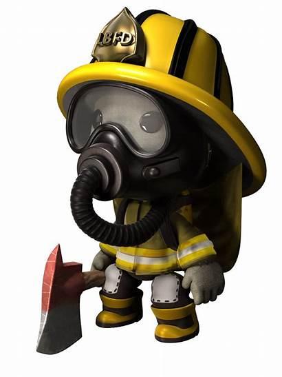 Firefighter Pngimg