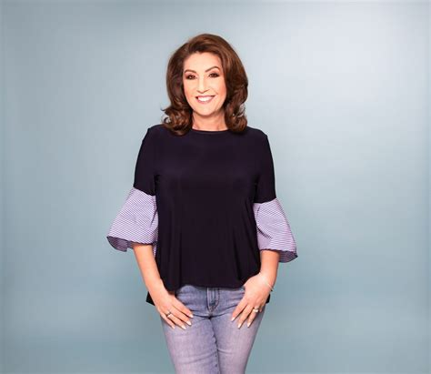 Biography - Official Jane McDonald