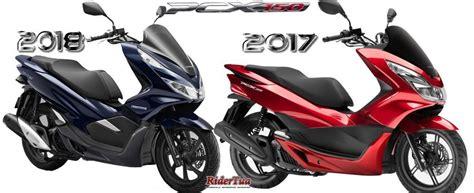 New Honda Pcx Lokal 2018 by Honda Pcx 2018 Lokal Atau Honda Forza Lokal Pilih Mana