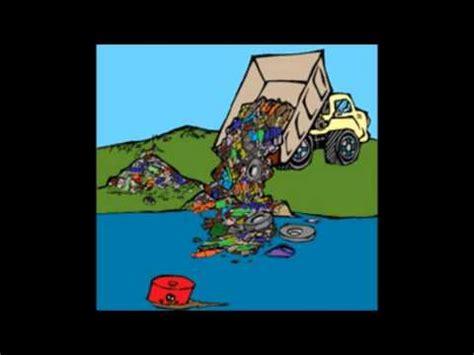 contaminaci 211 n del medio ambiente youtube