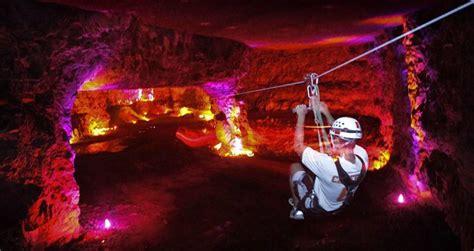 kentucky louisville mega cavern