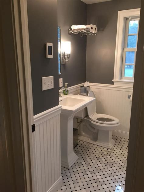 paint colors   almond bathroom check