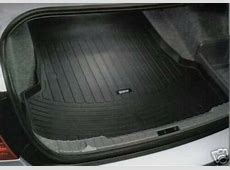 BMW E91 3 Series Touring Rubber Cargo Mat eBay