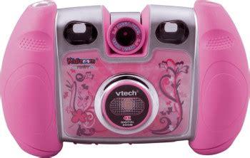 vtech kidizoom twist rosa kinder digitalkamera