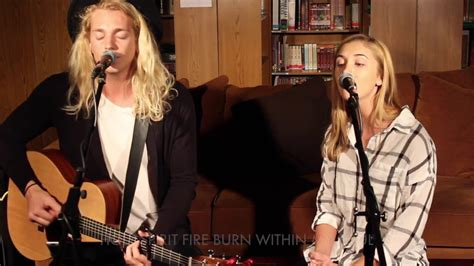 Open Heaven (river Wild)  Hillsong Worship  [cover] Mick