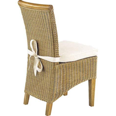 coussin de chaises coussin de chaise noeud arjuna mco1030 aubry gaspard