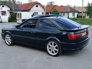 Cars > Audi S2 Coupe :: RK Racing development