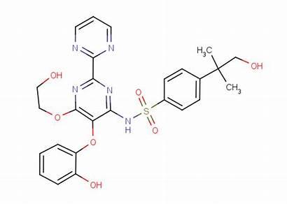 Hydroxy Desmethyl Bosentan Targetmol Cas