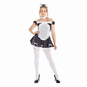 Sexy French Maid Costume | Morph Costumes US