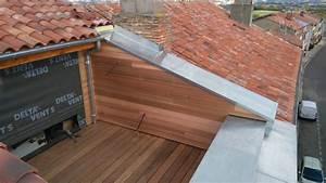 faire une terrasse sur un toit sedgucom With faire un toit terrasse