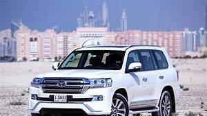 Toyota Land Cruiser 2017 : road test 2017 toyota land cruiser the national ~ Medecine-chirurgie-esthetiques.com Avis de Voitures