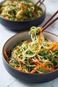 Sesame Cucumber Salad Asian