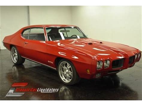 car manuals free online 1970 pontiac gto on board diagnostic system sell used 1970 pontiac gto pontiac 400 4 speed manual red on black ps pb check this out in