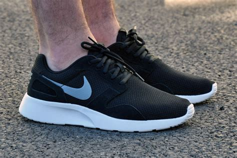 a at the nike kaishi sneakernews