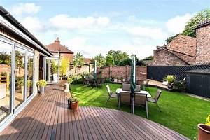 5 bedroom detached house for sale in Trentholme Drive ...