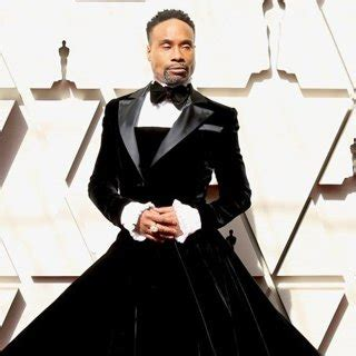 Billy Porter Picture The Met Gala Celebrating