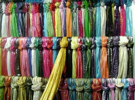 How To Organize Scarves In Your Closet by Easy Way To Organize Scarves Organization
