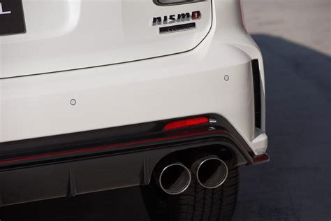 nissan patrol nismo engine nismo reveals 428 hp nissan patrol for the middle east