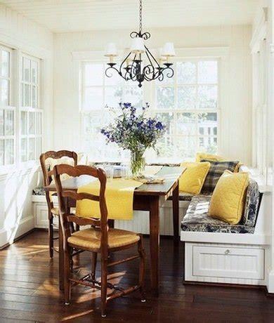 banquette seating ideas trending  bob vila