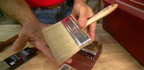 how to apply polyurethane finish today s homeowner