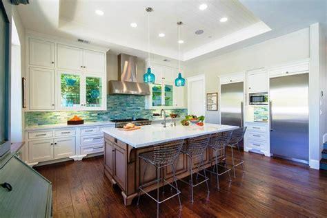Coastal Kitchen Ideas White ? Umpquavalleyquilters.com