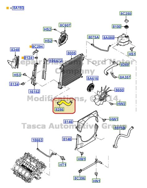2002 Mercury Mountaineer Wiring Harnes by 2002 Mercury Mountaineer Transmission Parts Diagram
