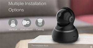 Yi Dome Security Surveillance System Camera Review
