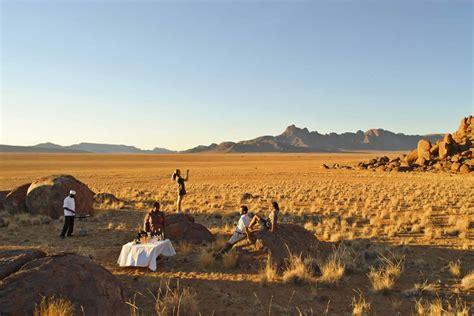 Sossusvlei Desert Lodge NamibRand Nature Reserve in Namibia