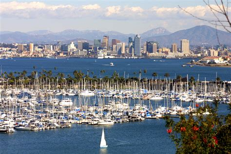 Of San Diego by 10 Free Things To Do In San Diego Cheap Attraction