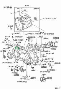 Engine Rebuild     Rear Main Leak