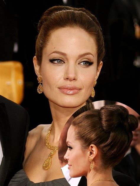 hair styles for thin hair best golden globes hairstyles of all time 1398