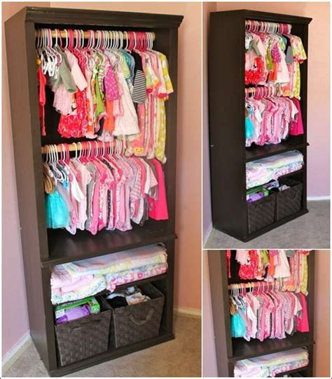 closet for baby clothes 10 awesome ideas to and organize your clothes
