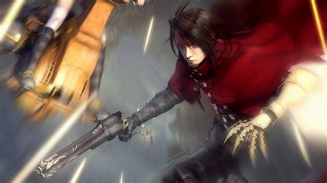Dirge of Cerberus: Final Fantasy VII HD Wallpaper ...