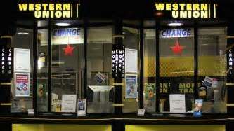 western union quizzed by eu on money transfer activities