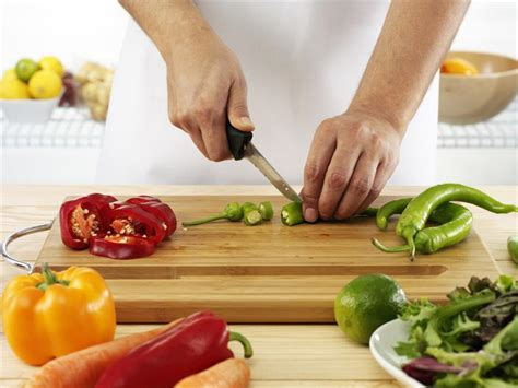 cook learn cooking food vegetables weight chili raw cocinar diet aprender loss chef fruits peppers chopping lifestyle recetas comida saludable