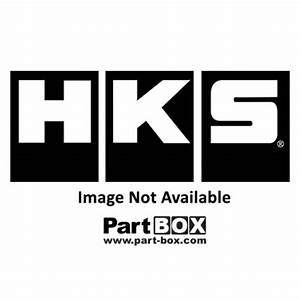 hks harness twin power 350z z33 part boxcom high With range rover evoque performance exhaust system with electronic valve
