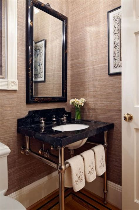 pedestal sink backsplash ideas pedestal sink backsplash