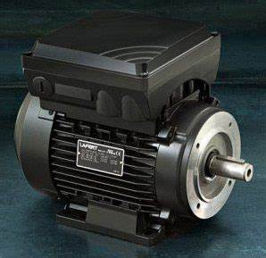 Selection Of Induction Motors For Industrial Applications