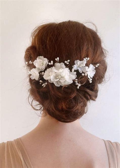bridal hairpiece bridal hair accessories bridal hair