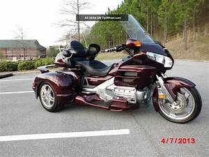 Hannigan Trikes Goldwing images
