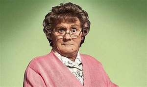 The mother who made Mrs Brown | UK | News | Express.co.uk