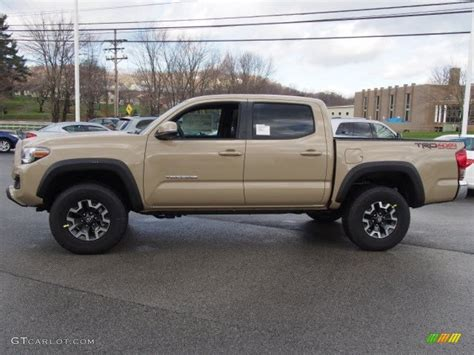 quicksand toyota tacoma trd  road double cab