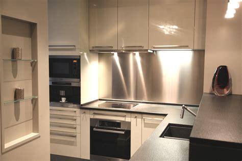 petites cuisines la cuisine moderne fonctionnelle et décorative deco 21