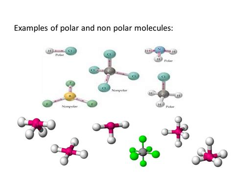 Polarity Of Bonds & Molecules  Ppt Video Online Download