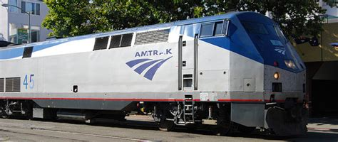 Amtrak's Incredible Shrinking Service